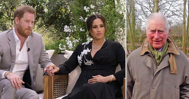 A királyi család végleg szakíthat Harry herceggel és Meghan Markle-el