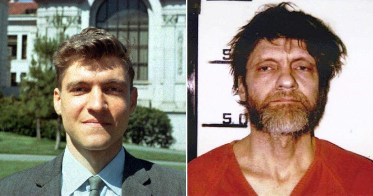 Ted Kaczynski története: így lett a zseni gyerekből a világ egyik hírhedt terroristája!