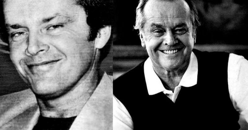 Jack Nicholson egy nap arra ébredt, hogy a nővére valójában az anyja